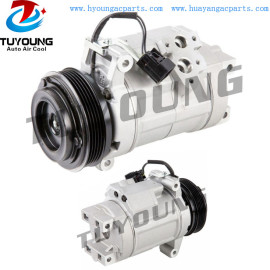 10S20C Auto air pump for Cadillac SRX 4.6L Engine 2004-2009 PN# 25718622 MC447180-4312