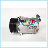 New type belt 6pk+5pk Air Conditioning Compressor DCS17IC ALFA ROMEO SPIDER 2.4 JTDM 2008 2009 2010 2011 71789101 60693332 71789099