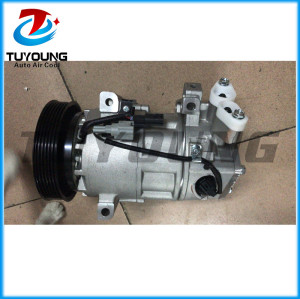 Car accessories auto ac compressor VCS14EC for RENAULT CLIO/CAPTUR 1.5 2013-2015 926002352r