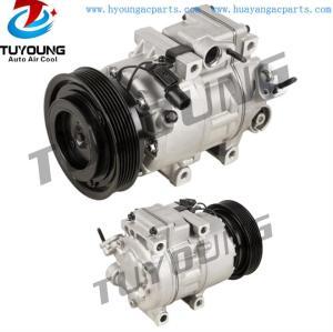 VS16 auto AC compressor for Hyundai Sonata 2021768 CO 10954C 977013K700 977013K425 158306 5512782  2021768  140738