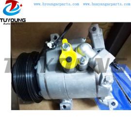 2017 New Honda CIVIC compressor , automotive aircon a/c compressor