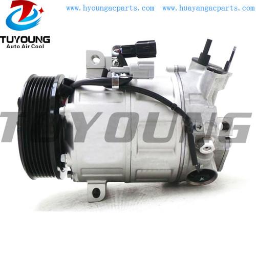 auto ac compressor Nissan Serena 2012 716756 Z0009441C T93631AA DBA-FC26 926001VA0A 926001VA0D DCS17EC