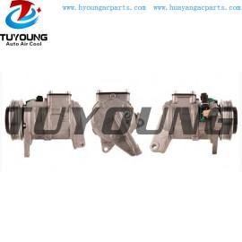 10PA17J auto Ac compressor Chrysler voyager Dodge Caravan 58378 4677144 4677156 447200-4203