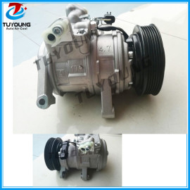 auto a/c compressor for Jeep Grand Cherokee 4.7 air pump 447220-5496 55116810AA 55116906AA 55115907AB