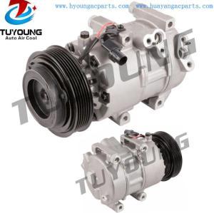 DV13 Auto AC compressor Kia Rondo 2.4L 977012P310 CO 11223C 177311 178309 2021975