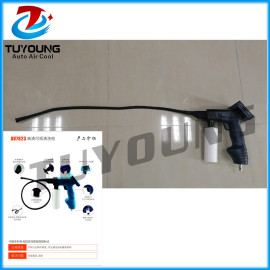 AV7823 HD visual cleaning gun, dedicated to automotive air conditioning systems, efficient cleaning and cooling network