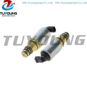 Halla Hyundai Auto a/c pump control valve , Car A/C Compressor Electronic Control Valve