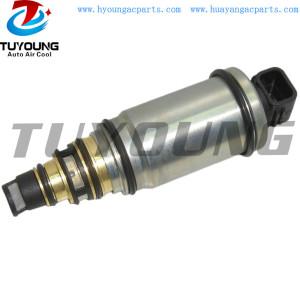 VS16E VS18E Hyundai Auto a/c pump control valve , Car A/C Compressor Electronic Control Valve