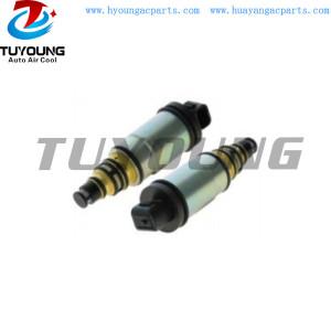 Visteon VS16E VS18E Auto a/c pump control valve Hyundai , Car A/C Compressor Electronic Control Valve