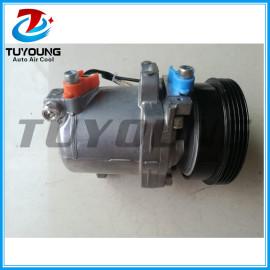 auto air con a/c compressor FOR BMW E36 SS96SD1 64528385715 64528391474 64528395474 64529069547