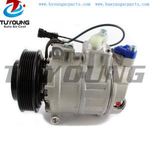 7SB16C auto ac compressor fit SAAB 9-5 5046891 5048095 DCP25001 447100-9810
