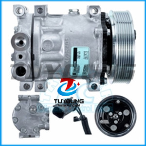 130mm 7pk Auto AC 7H15 Compressor FOR DODGE PU SD4785