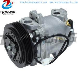 Auto a/c compressor SEIKO-SEIKI SS10LV6 Suzuki Grand Vitara CO 11182ZI 9520170CC0 9520170CF0
