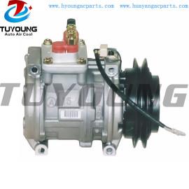 10PA15C Auto a/c compressor Fendt Claas Renault Agri 7700038094 G311550020100