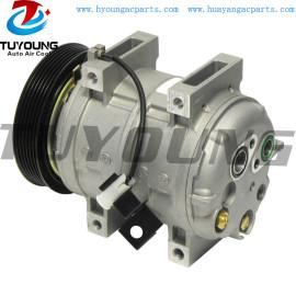 DKS15CH Auto a/c compressor Volvo C70 S40 S70 V40 30899721 30613908