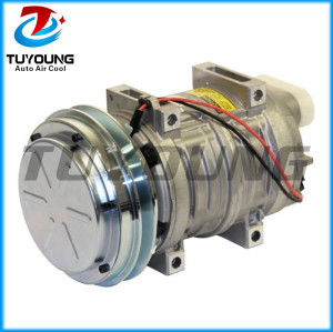 auto ac compressor fit TM21 12V 1PK 150mm