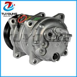 auto ac compressor fit RENAULT 7439144039 7701499849 VOLVO 9144039 9171397 DKS15CH 6pk 120mm