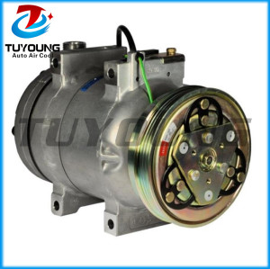 auto ac compressor fit AUDI 4A0260805AK 4pk 123mm