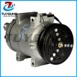 auto ac compressor fit VOLKSWAGEN 8D0260811A 8D0260805D AUDI 8D0260805D DCW_17D 4pk 123mm