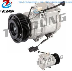 10PA17C Auto a/c compressor Jaguar XJ8 3.2 4.0 ac parts MCA7300AD 447170-3630 MCA7300 MCA7300A 447200-5420