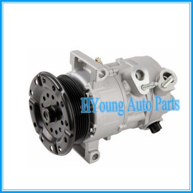 Factory direct sale Auto ac compressor apply for 5SE12C for Dodge Caliber Jeep Patriot Jeep Compass 5058228AF 5058228AE 5058228AI 55111423AF