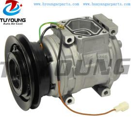 PN MR149363 10P15C Auto a/c compressor Mitsubishi Montero 3.0L 3.5L 1994-2000