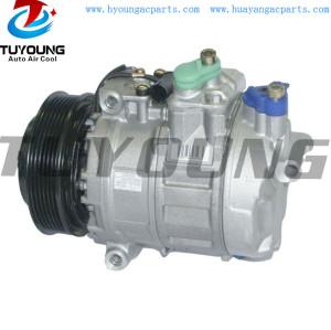 PN#JPB000040 JPB101154 7SBU16C Auto a/c compressor Rover 75 2.0 2.5