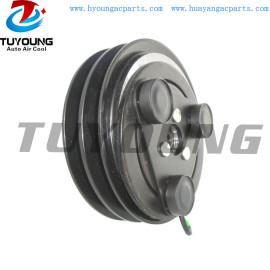 High quality TM08HD TM13HD TM15HD Man Truck AC Compressor Clutch 81619066008 Z0006361A