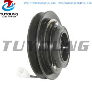 1GA 139 mm 12V auto air pump clutch Isuzu air pump Bearing size 30*52*22 mm ac compressor clutch