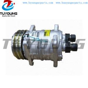 TM13HD TM-13HS 2PK 125mm  12 V air conditioning compressor Z0006329A 40430027