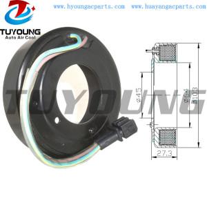 SD7V16-1162 12V auto ac compressor clutch coil VW Seat Skada 103 x 64 x 45 x 27,3 mm 1H0820803D