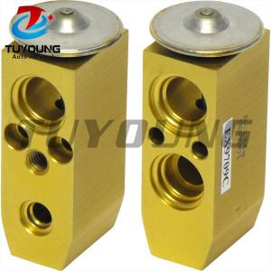 auto parts ac Expansion valve for EX 9709C Chevrolet Aveo 1.6L 2004-2011 Pontiac G3 1.6L 2007-2010