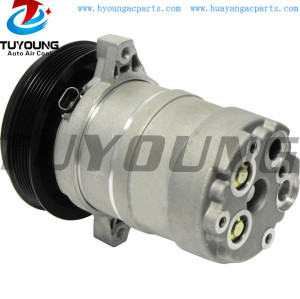 auto aircon ac compressor for Buick Regal Pontiac Oldsmobile Bonneville 1520051 CO 20051DC Four Seasons 57959 58958