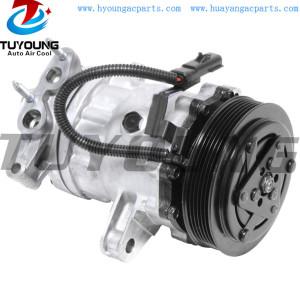 auto ac compressor for Jeep Liberty 2.4L 3.7L 2002-2005 Sanden 7H15 4335 4852 55037466 CO 4335C 55037466AE