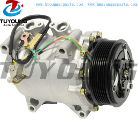 HS110 auto ac compressor for Acura TSX 2.4L 38810RBBA01 58886 6512348 255595 275754 CO 10849T