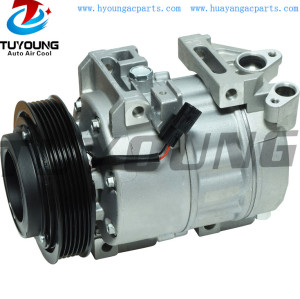 DCS171C auto ac compressor for Nissan Altima Sentra 2.5L CO 10886C 92600JA00A 92600ZE90B 638784