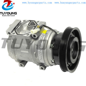 10PA17C auto ac compressor for Toyota Camry Celica Solara 8831032100 8832033060 883203306084