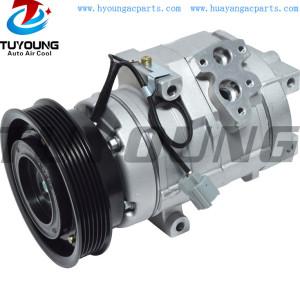 10S17C vehicle ac Compressor 38810P8EA01 78383 1521605 4710256 2011254