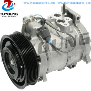 10S17C auto ac compressor for Honda	Element 2.4L 2003-2011 CO 10739SC 38810PZDA00