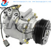 Hot ~ Honda Civic ac compressor SD TRSA09 4968 4977 38810P5M016