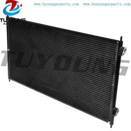 Auto AC Condenser for International 2008-2012 825*420*16 mm 1140945 2591836C91 2450521 CON0046