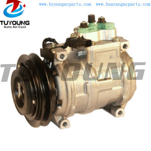 10PA17C Auto a/c compressor Chrysler Voyager 2.4 3.0 3.3 3.8 1996 1997 4677143
