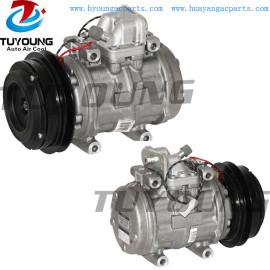 10P15C Auto a/c compressor Mercedes Benz 0002304211 A0002304211 0031318901 A0031318901