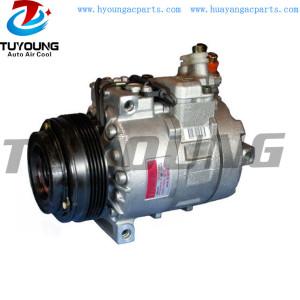7SB16C Auto a/c compressor BMW 535 540 730 E39 E38 64528363485 64526914371