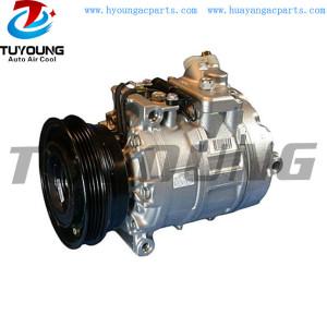 7SBU16C Auto a/c compressor BMW 525 725 E39 64528363275 64526914369