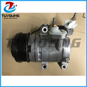 Factory direct sale car accessories A/C compressor DKS-13DT for FORD Ranger2 2.2 2016 2018 EB3B-19D629-DA T945340BX