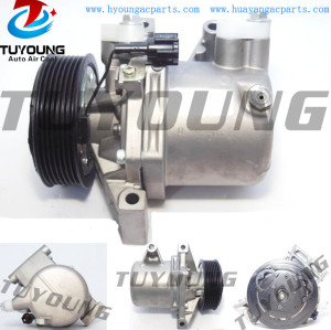CR08B car aircon ac compressor for Nissan March ac parts 92600-1HC1A 92600 1HC1A 926001HC1A
