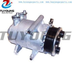 auto a/c compressor for Ford Mondeo Galaxy S-Max Land Rover Freelander 6G9119D629FD 1433332 LR019310 LR011983 6G9119D629FE