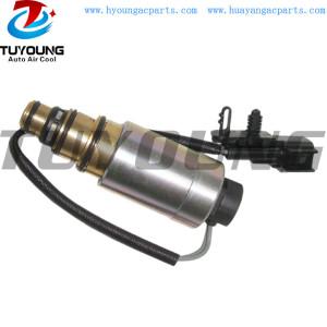 DCS17E Auto a/c pump control valve , Car A/C Compressor Electronic Control Valve