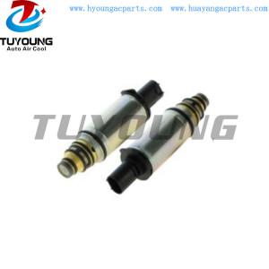 DCS17E Auto ac compressor control valve Mercedes Benz , Car A/C Compressor Electronic Control Valve
